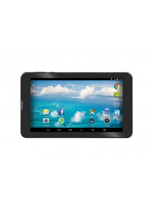 Tablet Trevi TAB 7 Display LCD in vetro Nero Presa cuffia Cavo USB Core PC Wifi