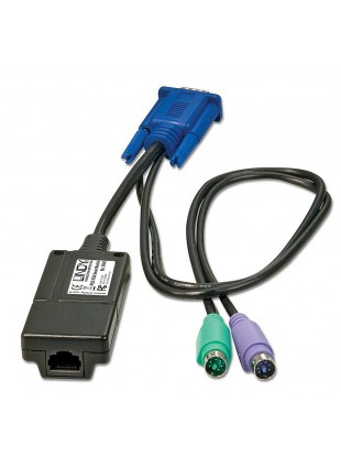 Modulo CA PS/2 & VGA per Switch KVM CAT-32/16 IP