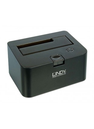 Docking Station SATA, USB 2.0 eSATA