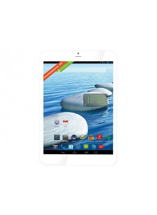 "TABLET ANDROID PC 7,85"" POLLICI 3G WIFI TREVI 8GB QUAD CORE MINITAB 0T78GQ01 NEW"