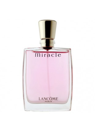 Profumo Lancéme Miracle 50 Ml Eau De Parfum Spray Donna