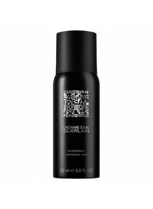 Profumo Guerlain L'homme Ideal Deodorante 150 Ml Spray Uomo