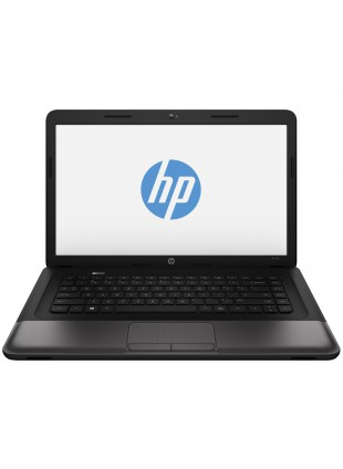 "NOTEBOOK PC COMPUTER PORTATILE HP 255 15.6"" H6Q93ES 2GB RAM 320GB HARD DISK"