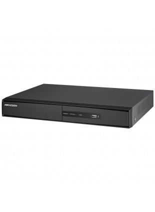 Dvr 8 Canali TURBO HD HIKVISION DS-7208HGHI-E2/A Videosorveglianza CLOUD 720P